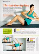 Кейт Уолш, фото 1059. Kate Walsh Shape magazine March 2012, foto 1059