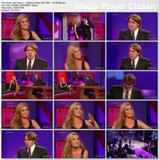 [HD] Abi Clancy | Jonathan Ross HD 1080 - 12-09-08 | RS | 229MB