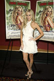 "Jenna Jameson @ Special midnight screening of ""Zombie Strippers"" in New York, April 17"