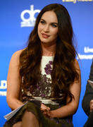 Megan Fox - 70th Annual Golden Globe Awards Nominations in Beverly Hills 12/13/12
