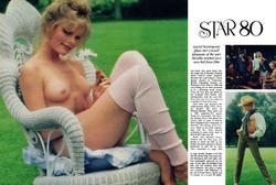 Mauriel hemmingway nude