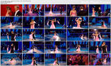 Martina Hingis - Strictly Come Dancing - 18th September 09
