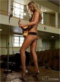 Tori Praver is Damn Sexy in Strikeforce Photoshoot Foto 32 (Тори Правер это очень сексуально в Strikeforce Фотосессия Фото 32)