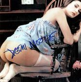 Demi Moore She has the most perfect boobs in the world ... Foto 55 (Деми Мур Она обладает самым совершенным сиськи в мире ... Фото 55)
