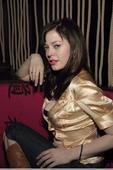 Rose McGowan cleavage Foto 74 (���� �������� ����������� ���� 74)