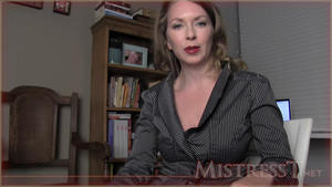 Mistress T: Teacher Trains You