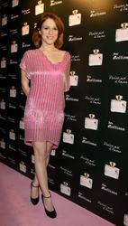 Isabella Ragonese @ John Galliano Perfume Launch in Milan, Italy - Feb. 9, 2011 (11HQ)