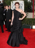Дебра Мессинг, фото 828. Debra Messing - 69th Annual Golden Globe Awards, january 15, foto 828