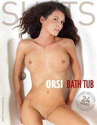 Hegre Art - Bath Tub