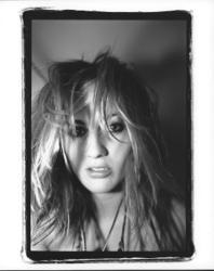 Alison Haislip - Unknown Shoot