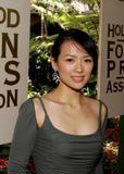 Zhang Ziyi  HFPA Annual Luncheon Foto 90 (Цзии Чжан HFPA Годовые Обед Фото 90)