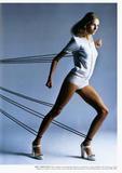 Valentina Zeliaeva catwalk spring/2006 Foto 62 (Валентина Зеляева Подиум spring/2006 Фото 62)
