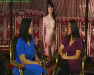 Nackt paula lambert Paula kommt