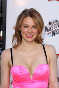 Maitland Ward - ''A Million Ways To Die In The West'' Premiere in Los Angeles 05/15/14