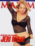 Jeri Ryan Covers Foto 38 (����� ���� ������� ���� 38)