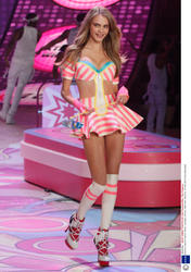 Victoria's Secret Show (2012)
