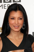 Kelly Hu @ 8th Annual BAFTA TV Tea Party in L.A. 8/28/10
