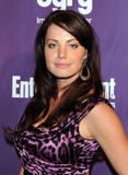 Эрика Дюранс, фото 6. Erica Durance - The Entertainment Weekly and Syfy Party in San Diego, photo 6