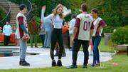Elizabeth Gillies - Dynasty S1E7 - iCarly S4E10 - 1080p