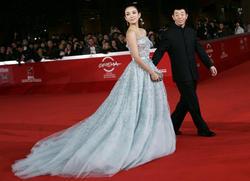 Цзии Чжан, фото 646. Zhang Ziyi 'Love For Life' Premiere during the 6th International Rome Film Festival on November 2, 2011 in Rome, Italy, foto 646