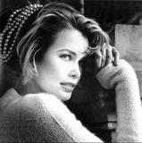 Claudia Schiffer Portraits: Black and White Foto 174 (Клаудия Шиффер Портреты: Черное и белое Фото 174)