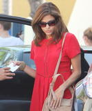 Eva Mendes | Out & about in LA | April 4 | 12 pics
