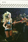 Kelly Kelly-WWE Magazine November 2010