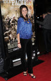 Jennifer Taylor @ The Premiere of HBO miniseries ''The Pacific'' in Hollywood - Feb 24, 2010 (x17)