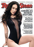 Megan Fox - Rolling Stone Magazine (October 2009)