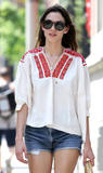 Alexa Chung | Out in the East Village | May 28 | 19 pics