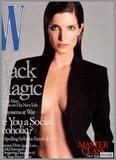 Stephanie Seymour PHOTO (FR) 12/2005, ph. Terry Richardson Foto 64 (Стефани Сеймур ФОТО (FR) 12/2005, тел.  Фото 64)