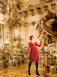Natalia Vodianova Vogue (US) Sept/2006, ph. Mario Testino Foto 310 (Наталья Водянова Vogue (США) Sept/2006, тел.  Фото 310)