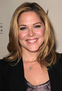 Mary McCormack - Academy Of Television Arts &amp;amp; Sciences Presents Primetime TV Crimefighters - Nov 1, 2010