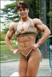 warren female bodybuilder escort