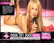 th 64681 TelephoneModels.com Geri Babestation November 16th 2010 043 123 55lo Geri   Babestation   November 16th 2010