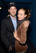 Olivia Wilde at the MasterCard Priceless Premieres Presents Justin Timberlake Concert, May 5th, 2013