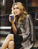 InStyle Magazine - December 2006 - on the set Foto 50 (Журнал InStyle - декабрь 2006 г. - на множестве Фото 50)
