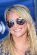 "Jamie Lynn Spears @ SiriusXM's 2nd Annual ""Highway Finds"" Concert Nashville 06/04/14"