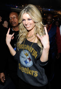 Мариса Миллер, фото 2295. Marisa Miller at VH1 Pepsi Super Bowl Fan Jam Texas - 03/02/11, foto 2295