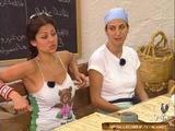 Haifa Wahby from the Arabic reality Show Al-Wadi. Foto 41 (Хайфа Уахби от реальности Арабская Показать аль-Вади. Фото 41)