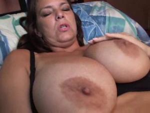 Big girl bondage