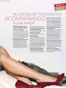 Ромина Беллуцио, фото 17. Romina Belluscio - FHM Spain - Jan 2011 (x12), photo 17